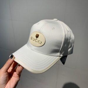 Mũ nam Gucci siêu cấp họa tiết hổ MGC09