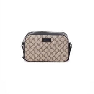 Túi đeo chéo Gucci siêu cấp Gg Supreme Camera Bag TDG13
