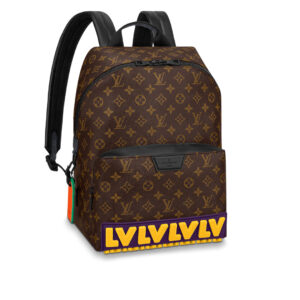 Ba Lô Louis Vuitton Discovery Backpack Monogram Other Bags BLV06