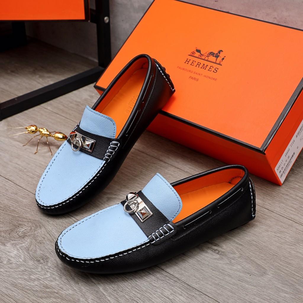 Chất liệu giày luôn mềm mịn