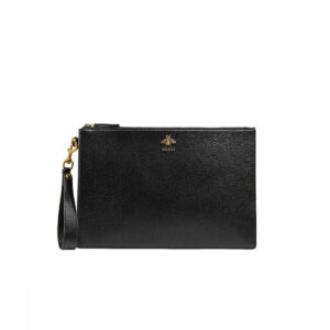 Clutch Gucci nam Animalier Leather Pouch CLG05