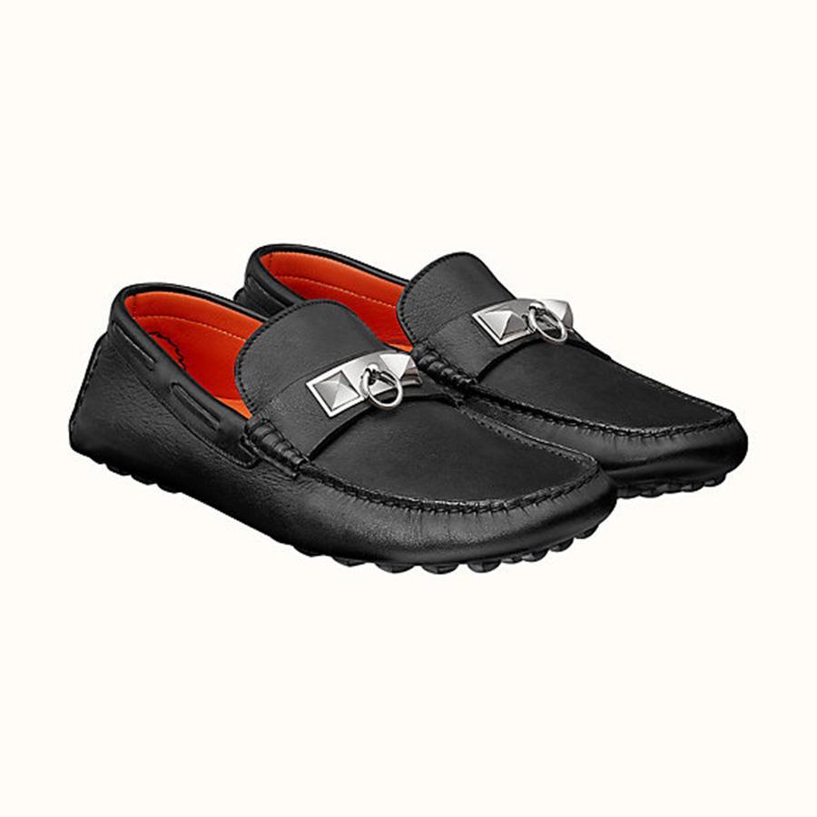 Mẫu giày mang phong cách quý ông