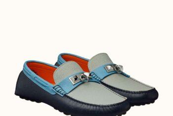 7 Mẫu giày nam Hermes mà phái mạnh không thể thiếu trong tủ giày