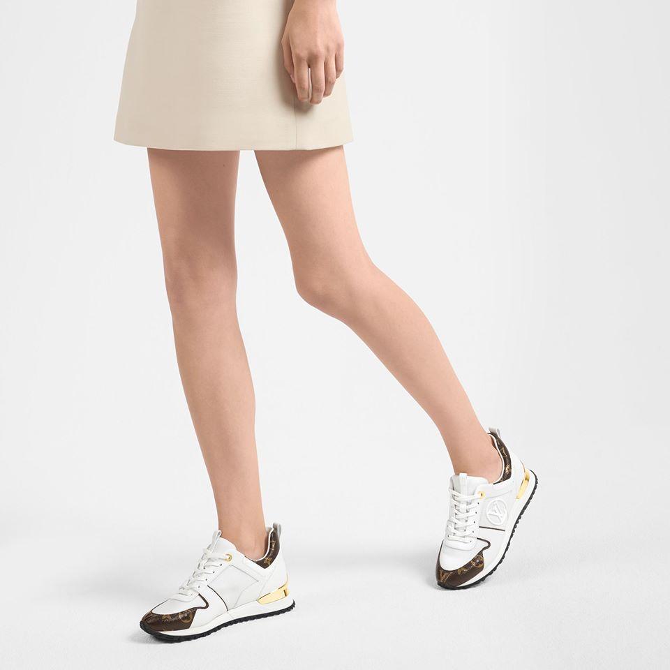 Giày thể thao Louis Vuitton Run Away Sneaker