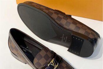Địa chỉ uy tín bán giày Moca Louis Vuitton chính hãng tại Việt Nam