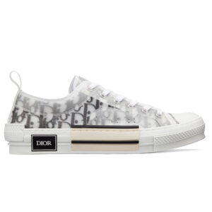 Giày Dior x Kaws B23 thấp cổ (Low Top) Like Auth