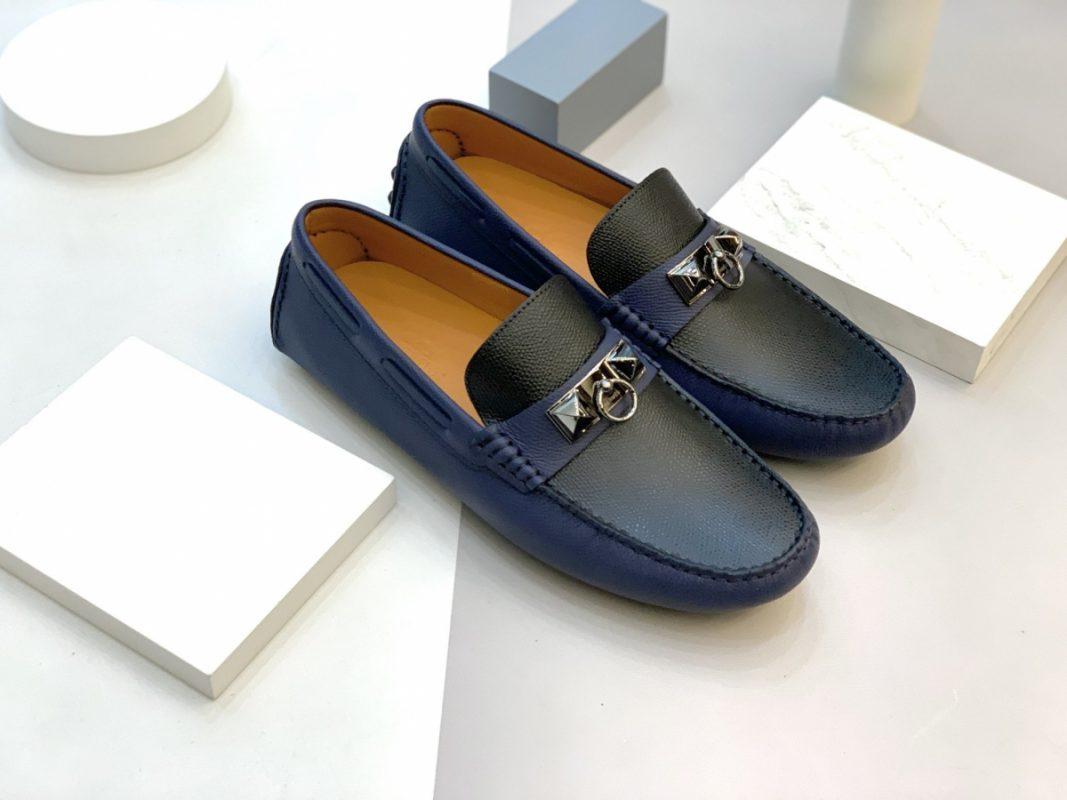 Hermes là thương hiệu giày cao cấp