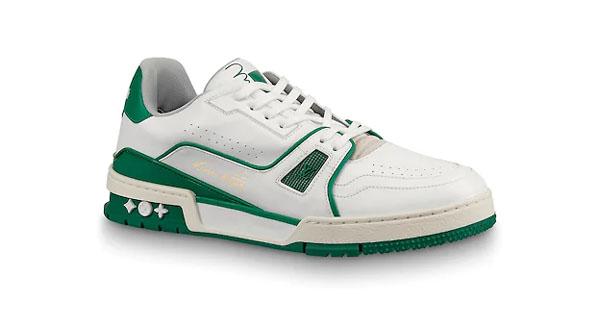 Mẫu giày lấy cảm hứng từ bóng rổ cổ điển