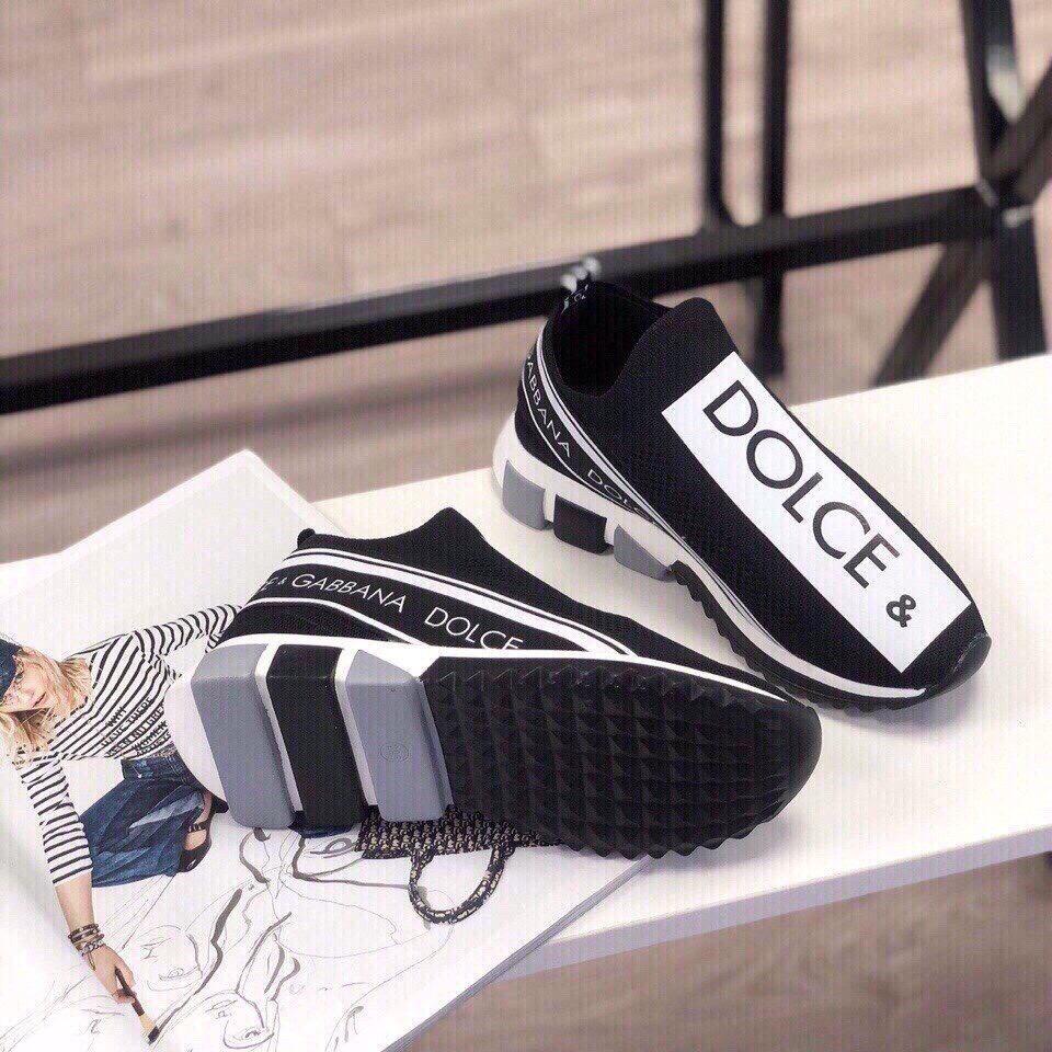 Thương hiệu giày Dolce & Gabbana