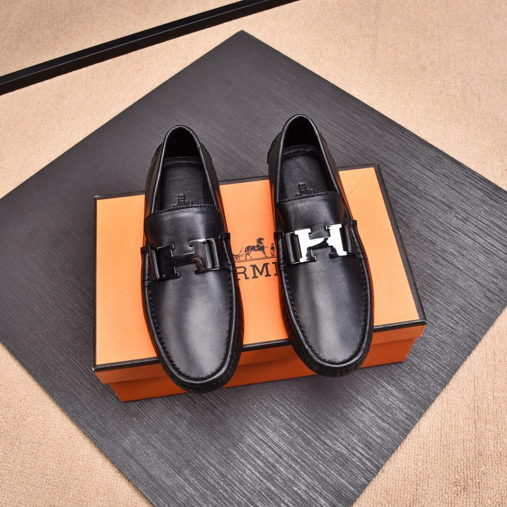 Đây là thương hiệu giày được nhiều người yêu thích