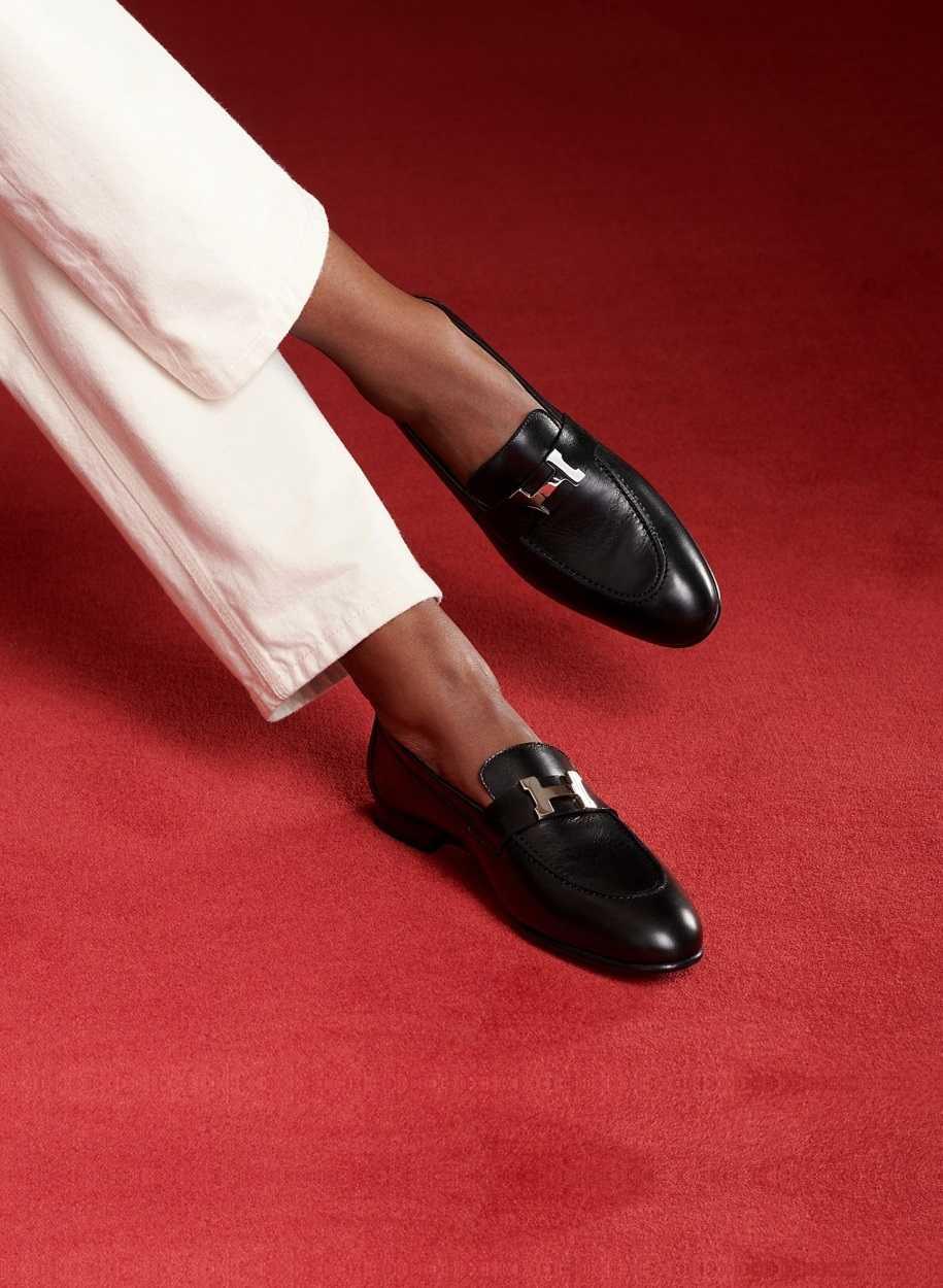 Thương hiệu giày cao cấp Hermes luôn có giá trị