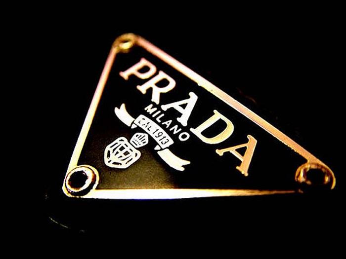 Thương hiệu thời trang cao cấp Prada