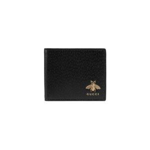 Ví Gucci siêu cấp Animalier Leather Wallet VNG08