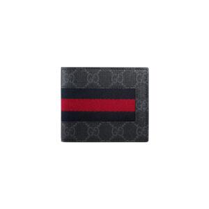 Ví Gucci Supreme Web Wallet VNG12