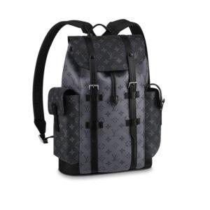 Ba Lô Louis Vuitton siêu cấp Men Christopher Backpack BLV01