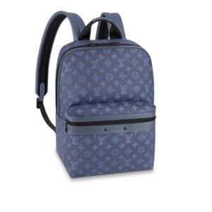 Ba Lô Louis Vuitton Sprinter Backpack Monogram In Blue BLV07