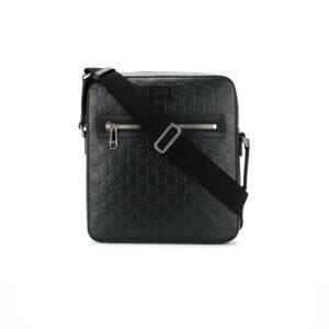 Túi đeo chéo Gucci siêu cấp Signature Messenger Bag TDG20