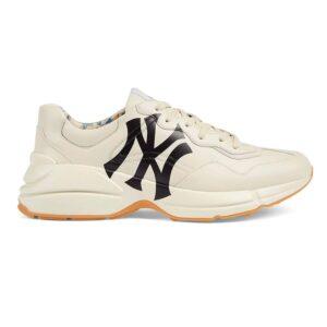 Giày Gucci Chunky NY màu đen GNG05